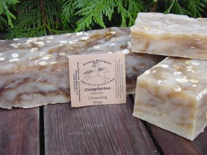 Complexion Bar Soap