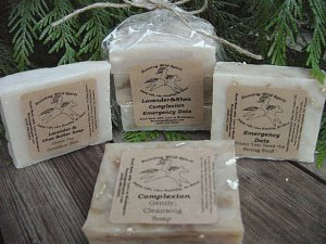 Face Soap Sampler