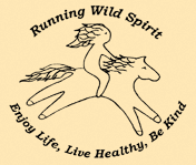 Running Wild Spirit - Natural Handmade Soaps and Bath Products